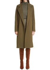 Lafayette 148 New York Mayfair Trench Coat