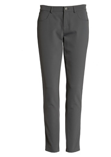 Lafayette 148 New York Mercer Acclaimed Stretch Skinny Pants