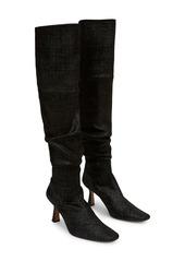 Lafayette 148 New York Pia Over the Knee Boot (Women)