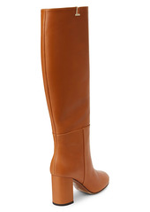 Lafayette 148 Vale Knee-High Leather Boots