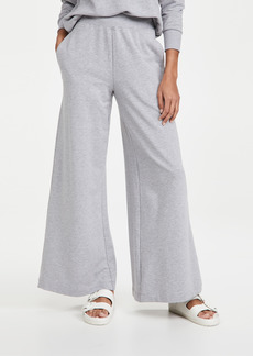 L'AGENCE The Campbell Wide Leg Pants