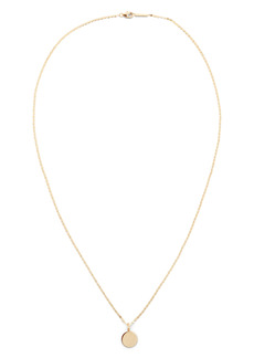 Lana Jewelry Casino Pendant Necklace