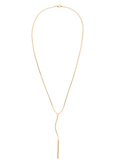 Lana Jewelry Liquid Gold Chime Y-Necklace