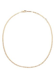 Lana Jewelry Nude Square Choker Necklace