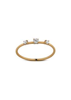 Lana Jewelry Solo Wire Diamond Ring