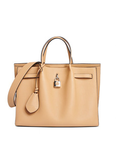LANVIN Bogey Large Handbag
