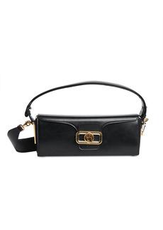 LANVIN Clasp Box Bag