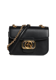 Lanvin Swan Small Shoulder Bag