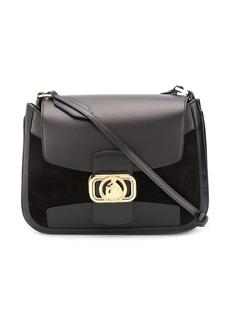 Lanvin Swan shoulder bag