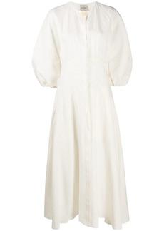 Le Kasha Helwan empire line dress