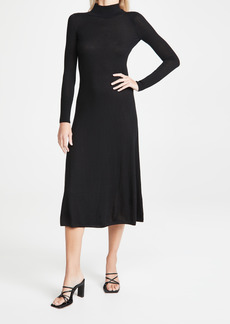 Le Kasha Noto Cashmere Dress