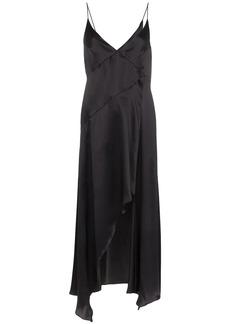 Le Kasha Niya asymmetric slip dress