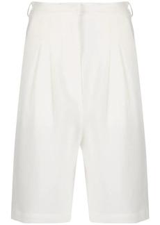 Le Kasha Samalut high waisted shorts