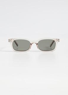 Le Specs Carmito Sunglasses