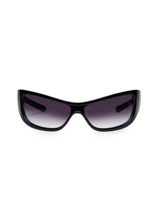 Le Specs The Monster Wrap Sunglasses