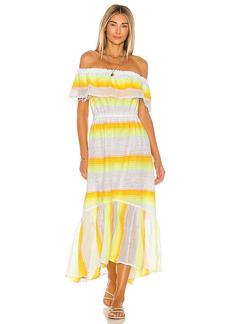 Lemlem x REVOLVE Mazaa Beach Dress