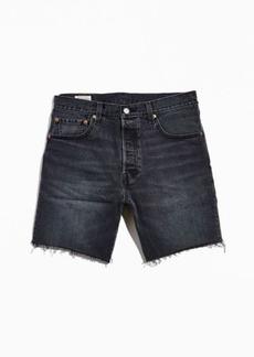 Levi's 501 93 Straight Leg Cutoff Short - It's Time
