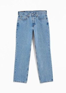 Levi's 550 Light Stonewash Relaxed Fit Jean