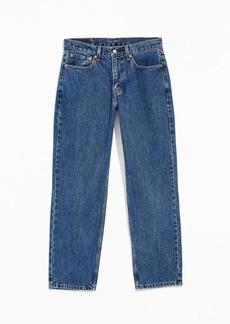 Levi's 550 Medium Stonewash Relaxed Fit Jean
