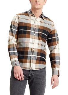 Levi's® Sunset 1 Pocket Standard Button-Up Shirt