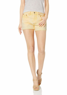 Levi's Women's 501 Button-Fly Shorts  24 (US )