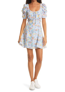 LIKELY Lana Floral Dress