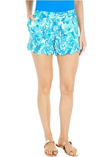 Lilly Pulitzer Buttercup Knit Shorts