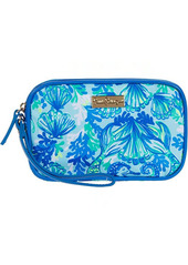Lilly Pulitzer Gillie Wristlet