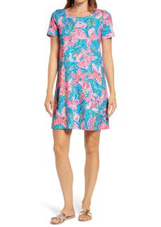 Lilly Pulitzer® Cody Print T-Shirt Dress