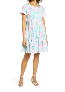 Lilly Pulitzer® Jodee Floral Print Dress