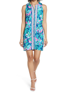 Lilly Pulitzer® Kelby Stretch Sleeveless Shift Dress