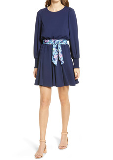Lilly Pulitzer® Lorella Long Sleeve Stretch Dress