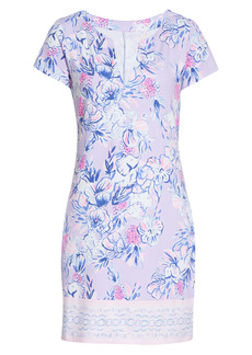 Lilly Pulitzer® Sophiletta UPF 50+ Shift Dress