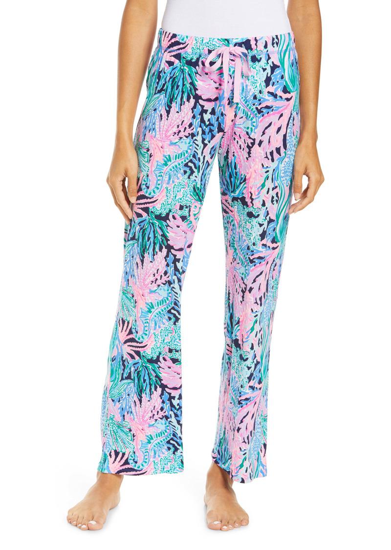 Lilly Pulitzer® Women's Knit Pajama Pants