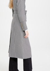 Lioness Palermo Trench Coat