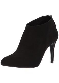 L.K. Bennett Women's Emily Ankle Boot  SHO 3 M EU ( US)