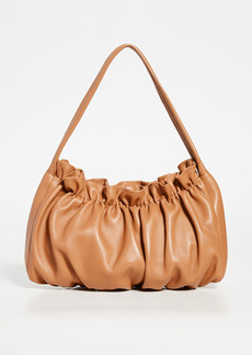 Loeffler Randall Alicia Gathered Baguette Bag