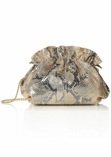 Loeffler Randall womens Mini Cinch Clutch   US