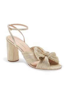 Women's Loeffler Randall Camellia Knotted Sandal