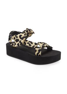 Women's Loeffler Randall Marlo Platform Sandal
