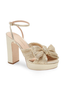 Women's Loeffler Randall Natalia Platform Sandal