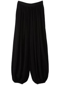 Loewe Paula's Ibiza Cotton & Silk Pants