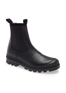 Loewe Lug Sole Chelsea Boot (Women)