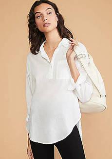 Lou & Grey Jetset Shirt