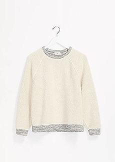 Lou & Grey Snow Day Sweatshirt