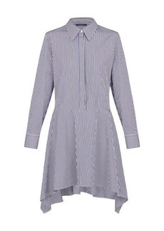 Louis Vuitton Panel Dress