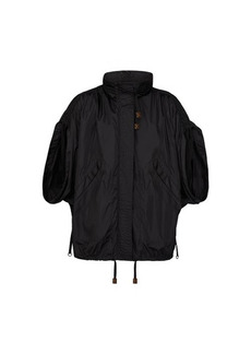 Louis Vuitton Parka With Gathered Sleeves
