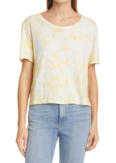 LoveShackFancy Calix Tie Dye T-Shirt