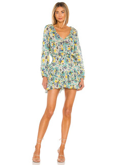 LoveShackFancy Rayna Dress