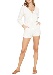 L*Space L Space Stay Cool Cover-Up Romper